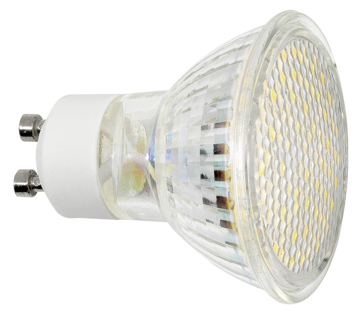 LED-Lampe | ORANIER 2,8 Watt | Warmweiß